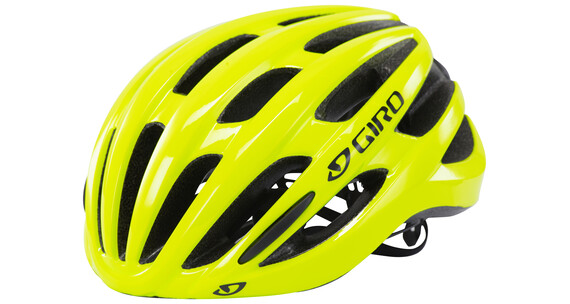 Giro Foray - Casque - jaune